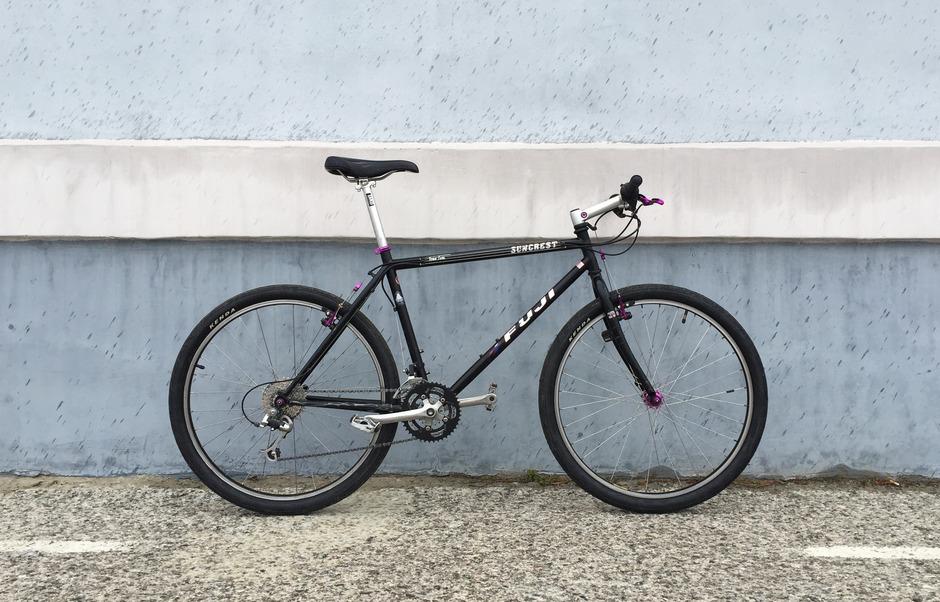 Fuji Serial Number Database - Page 15 - Bike Forums
