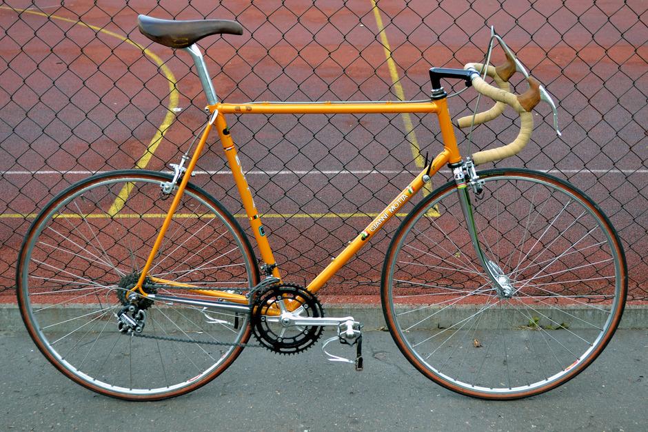 Calling Gianni Motta Experts Bike Forums