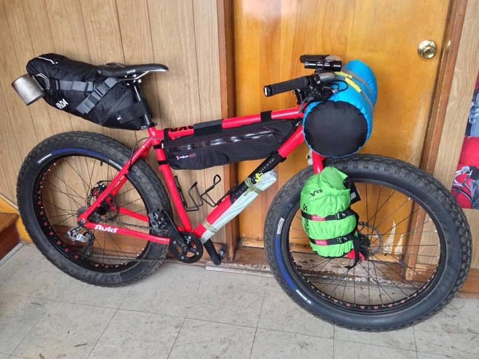 4fd65a7e708 Gravity Fat Bike - Pedal Room