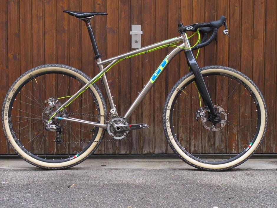 29er Mountain Bike >> GT Xizang 29er Monstercrosser - Pedal Room