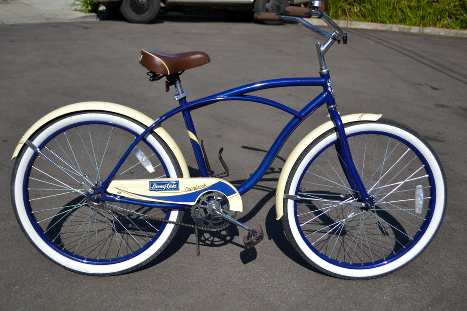 Beach Bike Cruisers For Sale