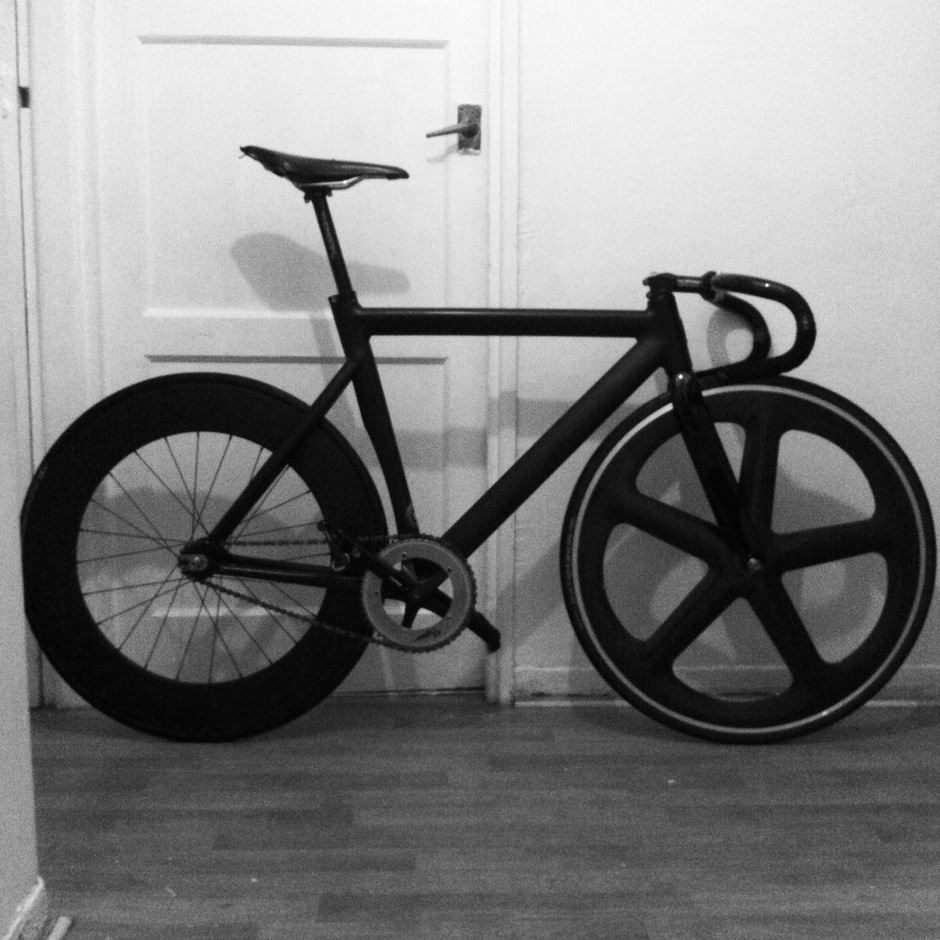 Electric Pedal Bike >> Leader 725 2013 - Pedal Room