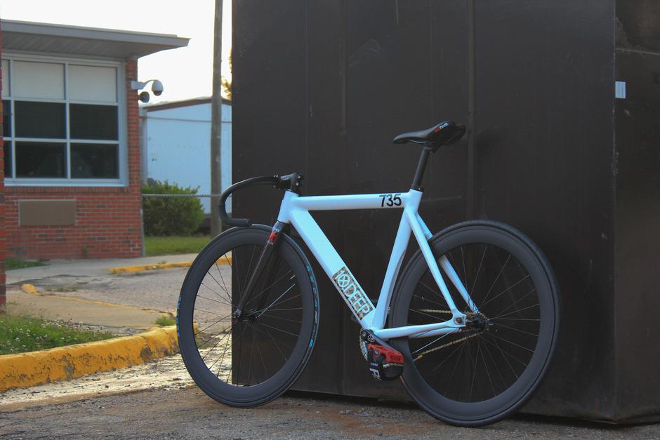 Rims For Cheap >> 2012 Leader 735 - Pedal Room