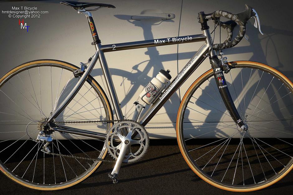 Litespeed Siena Max T 7 Pedal Room