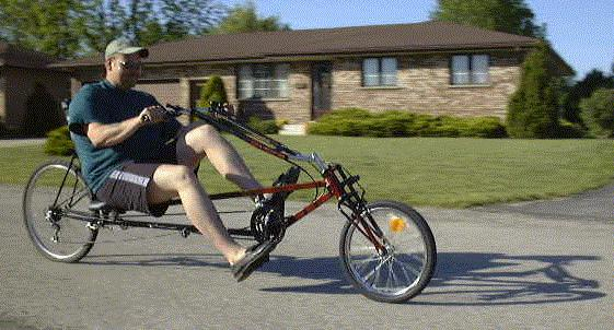 Off Road Electric Bike >> 1999 Long Wheel Base Chopper - Pedal Room