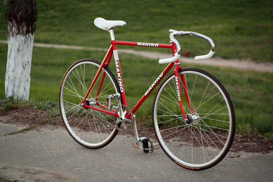 Makino Njs Currently On Sale Pedal Room