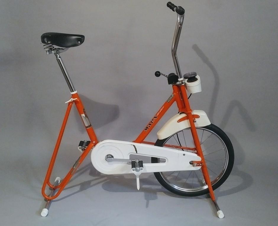 33 mars komfort trimm dich hometrainer pedal room. Black Bedroom Furniture Sets. Home Design Ideas