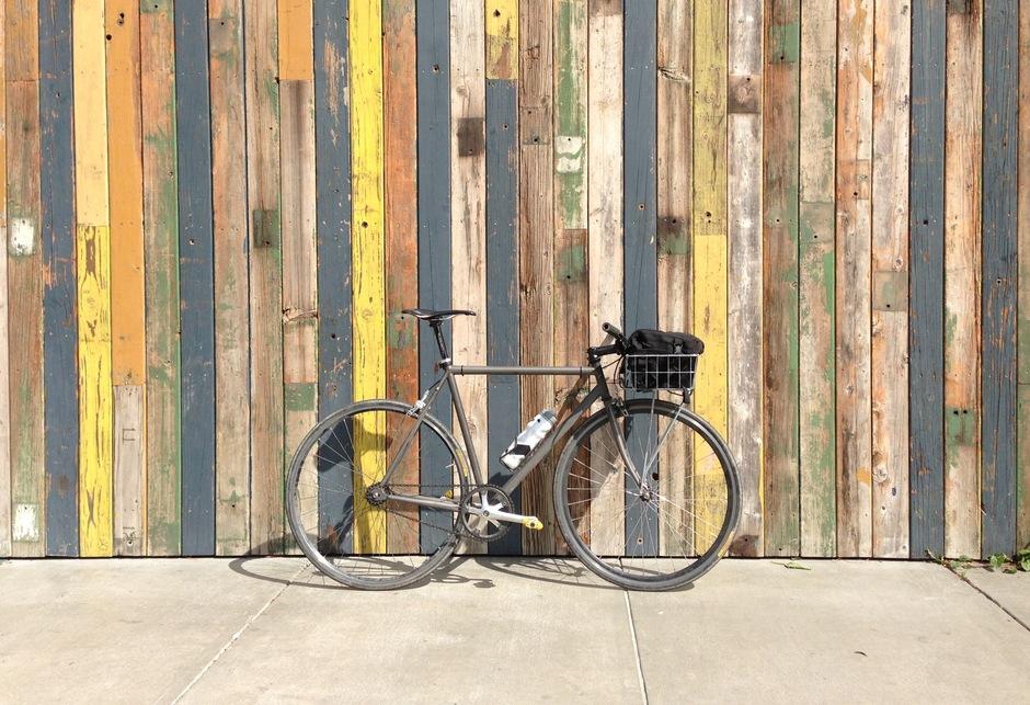 Mercier Kilo 2 Pedal Room
