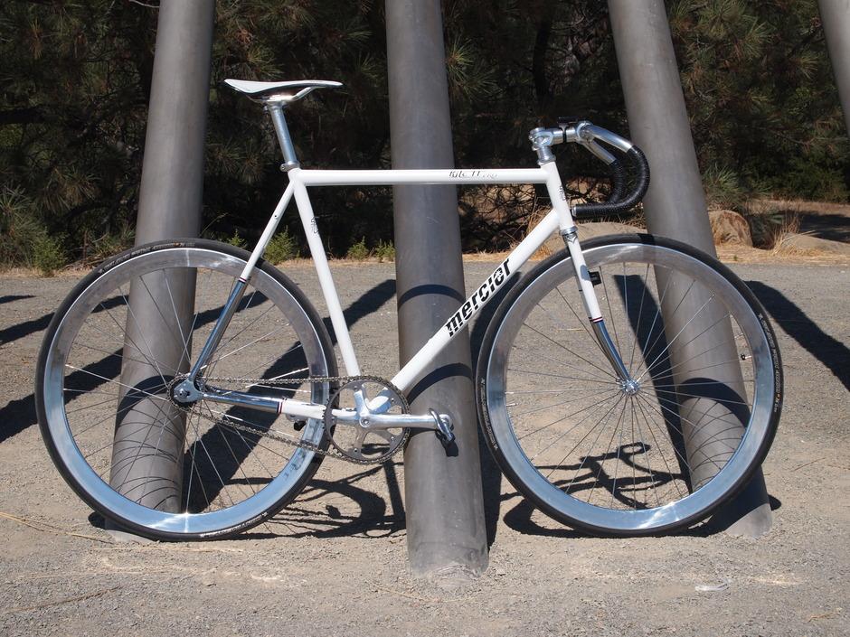 2012 Mercier Kilo Tt Pro Pro Sold Pedal Room