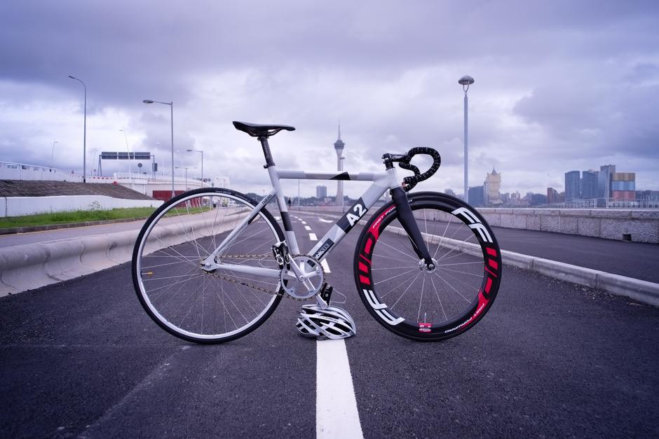 Nabiis X Ftc A2 2013 Pedal Room