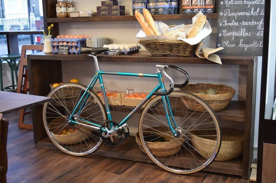 NJS Sunday best- Nagasawa - For sale - Pedal Room