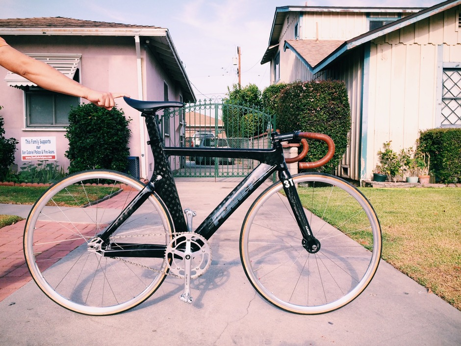 FORSALE/TRADE) Planet x LOLS bike - Pedal Room