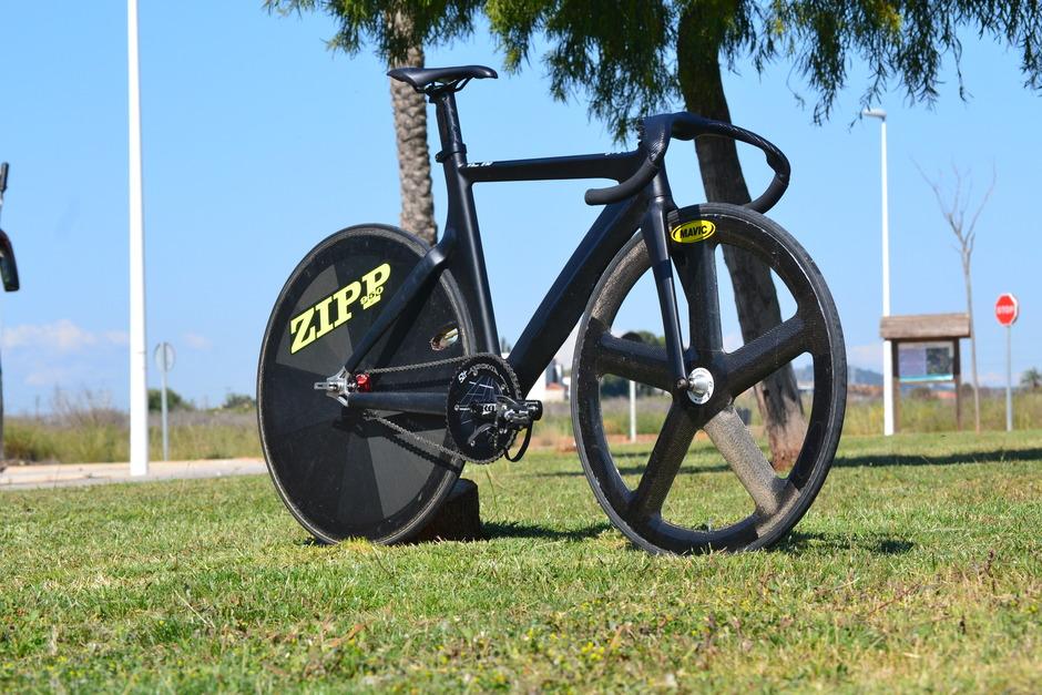 Track Bike Porn