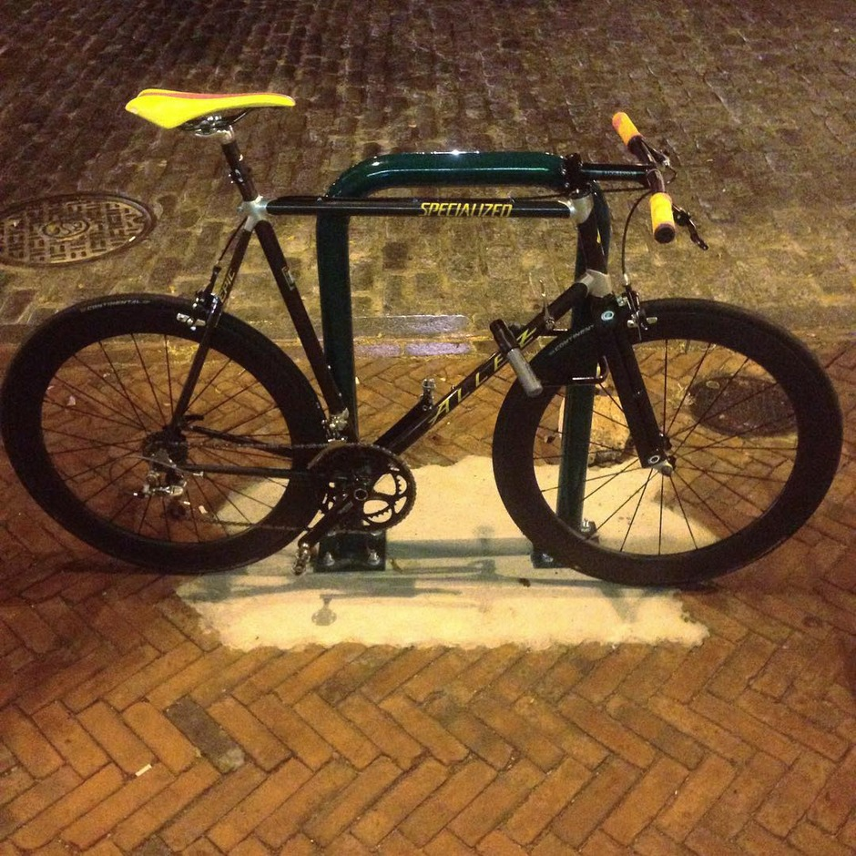 Electric Pedal Bike >> Specialized Allez Epic - Pedal Room