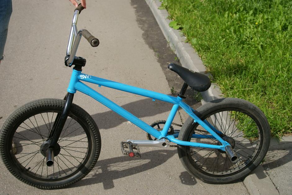 Custom Bmx Bikes For S...