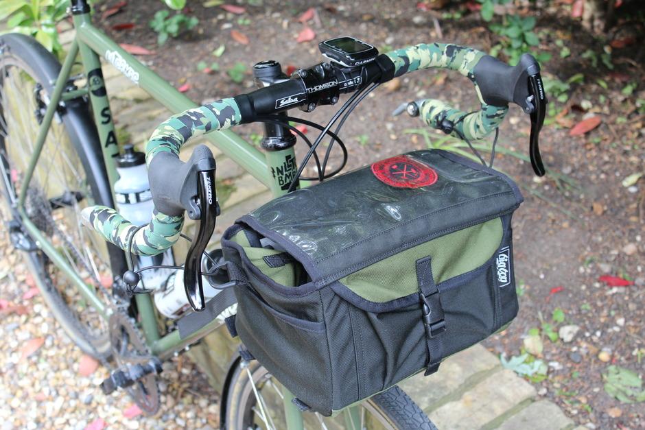 ITM Cycling Bicycle Handlebar Tape Bar Tape Green
