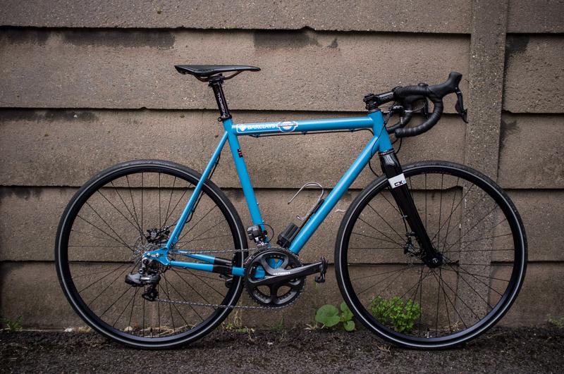 Tokyo Fixed Custom Road Bike Bikeradar Forum