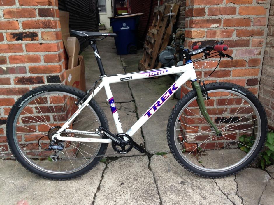 20760295d7b Bikes tagged aluminum-trek - Pedal Room