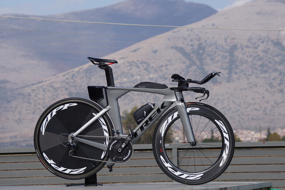 Trek Speed Concept 9 9 2015 Project One Pedal Room