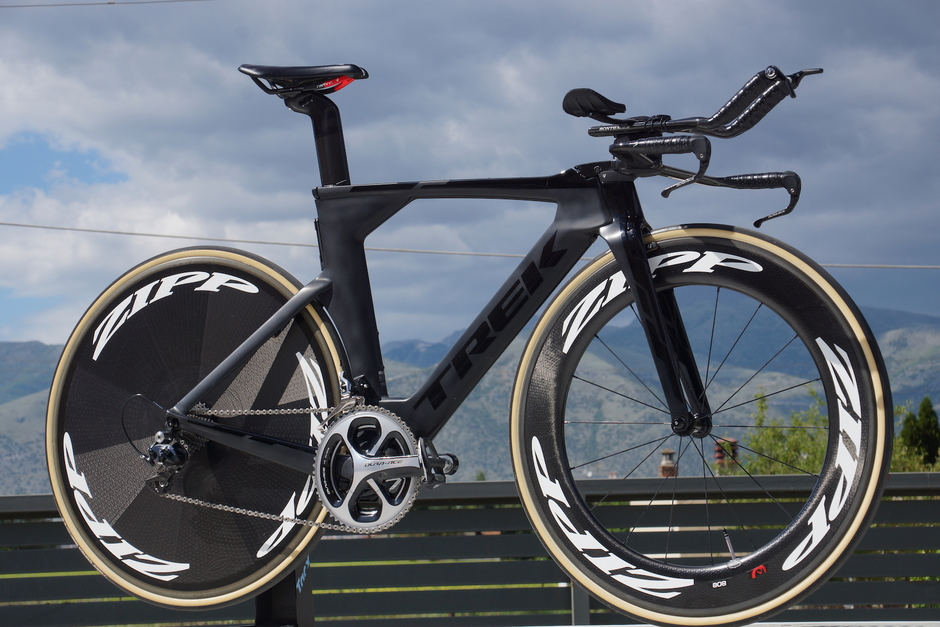 Trek Speed Concept 9 9 2017 Project One Pedal Room