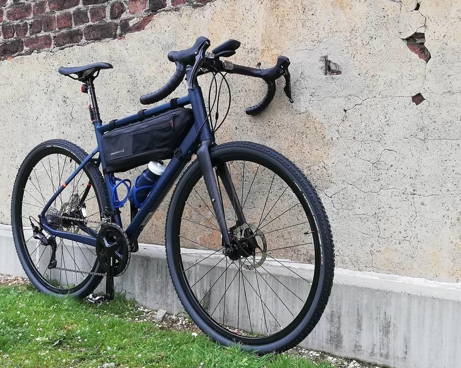 Triban rc520 - Pedal Room