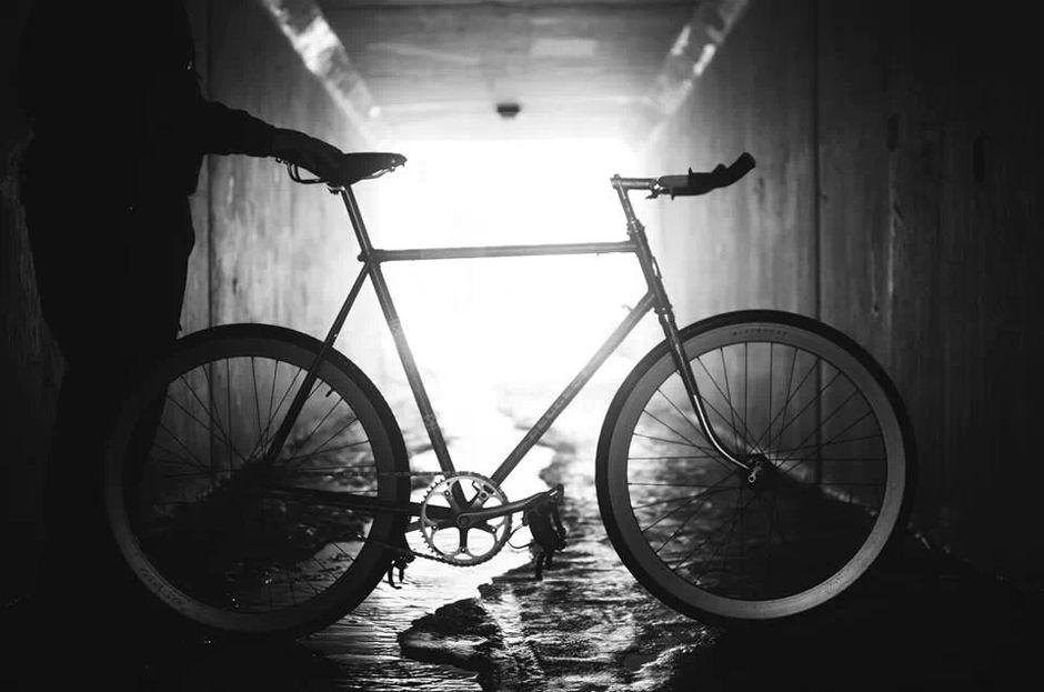 vintage peugeot fixie - Pedal Room