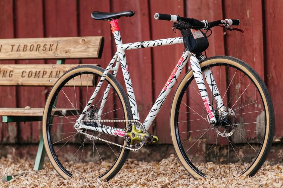 Zebra Stoemper Sscx Pedal Room
