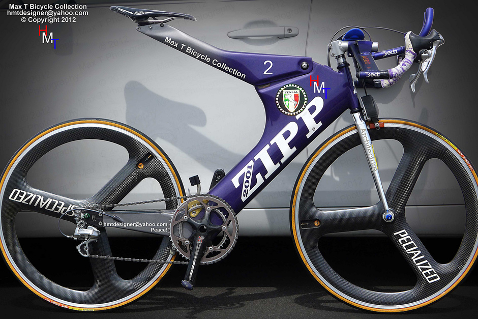 Will There Someday Be Bike In >> Zipp 2001_Bike#7_Max T_1 - Pedal Room