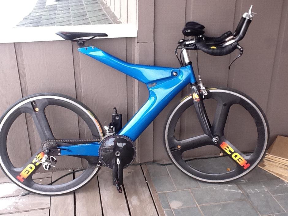 Zipp 2001 Bike 14 Max T 1 Pedal Room