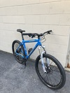 05 Specialized Stumpjumper M4 FSR Expert photo