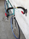 1980 Peugeot Course Single Speed photo