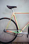 1983 Daniel Cattin Track Aero photo