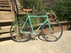 1984 Bianchi Pista Competition photo