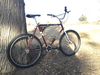 1984 Mongoose ATB single speed photo