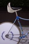1986 Benotto Krono Pursuit Pista photo