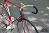 1987 Eddy Merckx team Lotto track #14. photo
