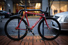1993 KHS Aero Track *FOR SALE* photo