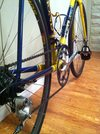 2001 Lemond Zurich photo