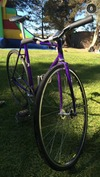 2007 Makino NJS (sold) photo
