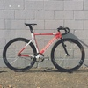 2013 Specialized Langster Pro Red/ White photo