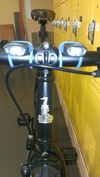 2014 Raleigh Rush Hour photo