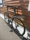 2015 Cinelli Mash Work Steel photo