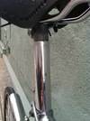 73 Schwinn World Voyageur Chrome Custom photo