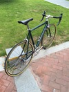 93' Cannondale 2.8 aluminum R2000(Sold) photo