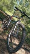 93' SuperGo Team Deore XT Edition SS MTB photo