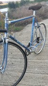 Alan Bike Campagnolo Specialty photo