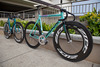 Another Bianchi Pista Concept 2005 photo