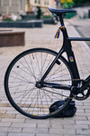 Antonov Elin Track Bike photo