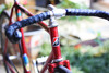 Bridgestone Anchor NJS Red Sparkle photo