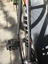 Cinelli Bolt 2012 photo